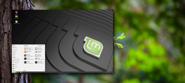 Linux Mint op uw oude Laptop