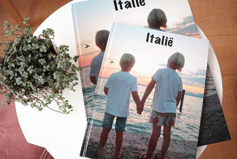 Ingepland: Cursus Fotoalbums maken met Albelli